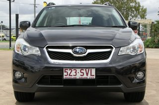 2012 Subaru XV G4X MY13 2.0i Lineartronic AWD Grey 6 Speed Constant Variable Wagon