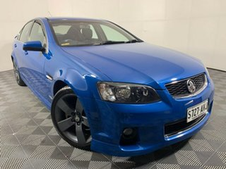 2012 Holden Commodore VE II MY12.5 SV6 Z Series Blue 6 Speed Sports Automatic Sedan