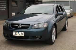 2009 Holden Commodore VE MY09.5 International 4 Speed Automatic Sedan.