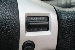 2008 Nissan X-Trail T31 ST (4x4) Grey 6 Speed Manual Wagon