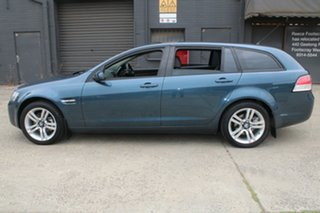 2009 Holden Commodore VE MY09.5 International 4 Speed Automatic Sedan