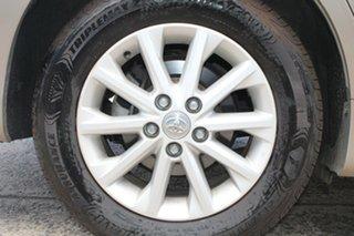 2013 Toyota Camry ASV50R Altise Brown 6 Speed Automatic Sedan