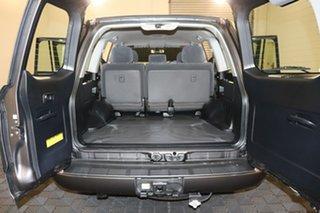 2015 Toyota Landcruiser VDJ200R MY13 GX Graphite 6 speed Automatic Wagon