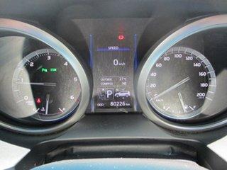2017 Toyota Landcruiser Prado KAKADU Grey Automatic Wagon