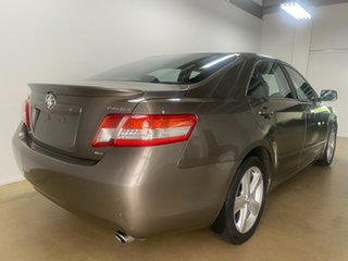 2011 Toyota Camry ACV40R 09 Upgrade Touring SE Brown 5 Speed Automatic Sedan.