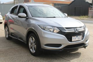 2017 Honda HR-V MY17 Limited Edition Grey 1 Speed Constant Variable Hatchback.