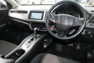 2017 Honda HR-V MY17 Limited Edition Grey 1 Speed Constant Variable Hatchback