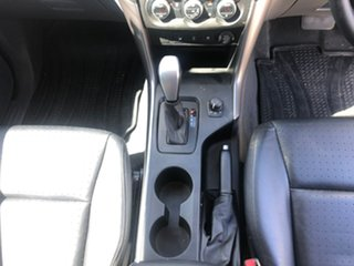 2018 Mazda BT-50 UR0YG1 GT White 6 Speed Sports Automatic Utility