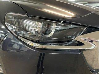 2020 Mazda BT-50 TFS40J XT Blue 6 Speed Manual Cab Chassis.