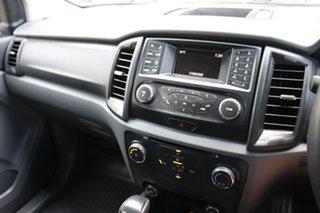 2017 Ford Ranger PX MkII XL White 6 speed Automatic Utility