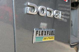 2008 Dodge Journey JC R/T Grey 6 Speed Automatic Wagon