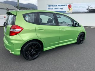 2012 Honda Jazz GE MY12 VTi-S 5 Speed Sports Automatic Hatchback.