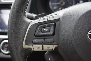 2016 Subaru Impreza G4 MY16 2.0i-S Lineartronic AWD Blue 6 Speed Constant Variable Sedan