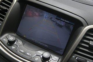 2015 Holden Commodore VF MY15 Evoke Black 6 Speed Automatic Sportswagon
