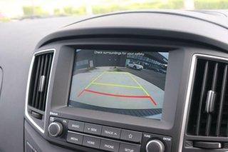 2020 Hyundai iLOAD TQ4 MY20 Creamy White 5 Speed Automatic Van