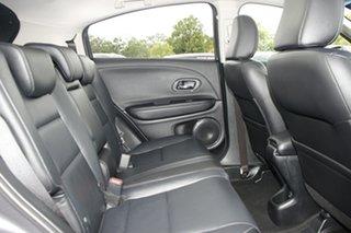 2016 Honda HR-V MY16 VTi-L Grey 1 Speed Constant Variable Hatchback