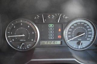 2011 Toyota Landcruiser VDJ200R MY10 GXL Grey 6 Speed Sports Automatic Wagon