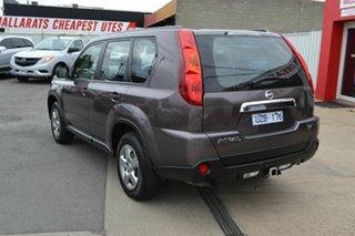 2008 Nissan X-Trail T31 ST (4x4) Bronze 6 Speed CVT Auto Sequential Wagon