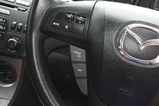 2011 Mazda 3 BL10F2 Neo Blue 6 Speed Manual Hatchback