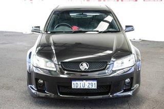 2006 Holden Commodore VE SV6 5 Speed Automatic Sedan.