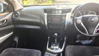 2016 Nissan Navara NP300 D23 ST (4x2) 7 Speed Automatic Dual Cab Utility