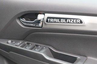 2019 Holden Trailblazer RG MY19 Z71 White 6 Speed Sports Automatic Wagon