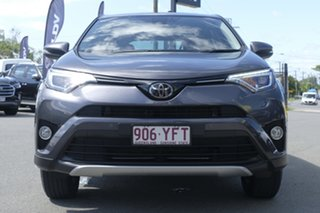 2018 Toyota RAV4 ZSA42R GX 2WD Graphite 7 Speed Constant Variable Wagon