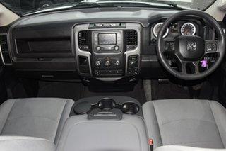 2018 Ram 1500 MY18 Express Quad Cab SWB RamBox Silver 8 Speed Automatic Utility
