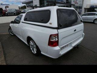 Ford  2014.00 SSB XR . 4.0LPI 6A FLR.