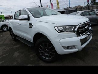 Ford  2018 MY DOUBLE PU XLT . 3.2D 6A 4X4.