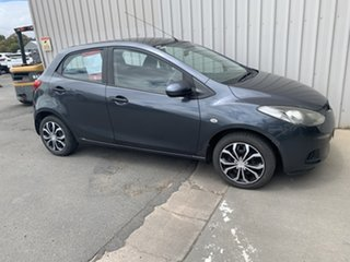 2010 Mazda 2 DE10Y1 Neo 5 Speed Manual Hatchback