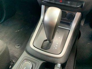 2017 Holden Trailblazer RG MY18 LT Silver 6 Speed Sports Automatic Wagon