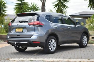 2018 Nissan X-Trail T32 Series II TS X-tronic 4WD Grey 7 Speed Constant Variable Wagon