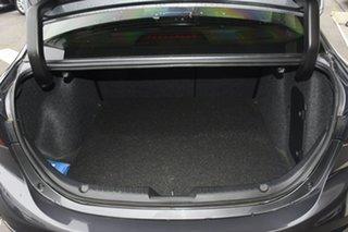 2016 Mazda 3 BN5238 SP25 SKYACTIV-Drive GT Grey 6 Speed Sports Automatic Sedan