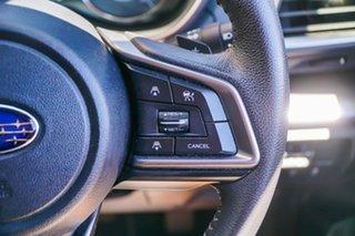 2016 Subaru Impreza G5 MY17 2.0i-L CVT AWD Silver 7 Speed Constant Variable Hatchback