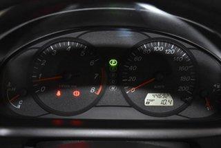 2005 Mazda 2 DY10Y1 Maxx Silver 4 Speed Automatic Hatchback