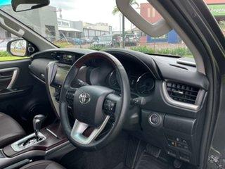 2019 Toyota Fortuner GUN156R Crusade 6 Speed Automatic Wagon