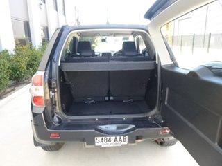 2008 Suzuki Grand Vitara JB Black Manual Hardtop