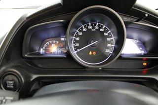 2017 Mazda CX-3 DK2W7A Maxx SKYACTIV-Drive Machine Grey 6 Speed Sports Automatic Wagon