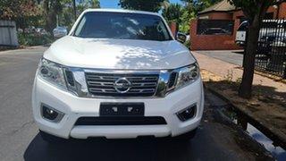 2016 Nissan Navara NP300 D23 ST (4x2) 7 Speed Automatic Dual Cab Utility.