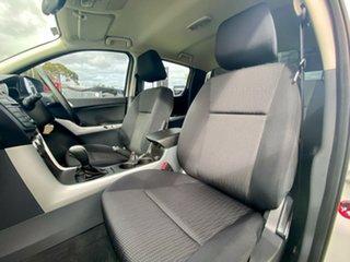2013 Mazda BT-50 UP0YF1 XTR Cool White 6 Speed Sports Automatic Utility