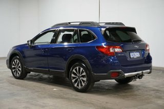 2016 Subaru Outback B6A MY16 2.5i CVT AWD Premium Blue 6 Speed Constant Variable Wagon