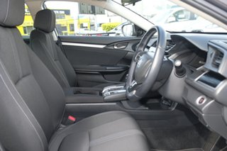 2019 Honda Civic 10th Gen MY19 VTi-S Modern Steel 1 Speed Constant Variable Sedan