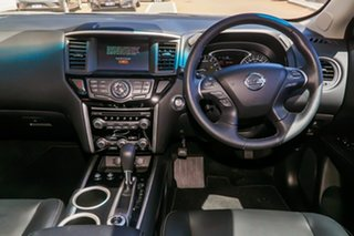 2019 Nissan Pathfinder R52 Series III MY19 Ti X-tronic 4WD Grey 1 Speed Constant Variable Wagon