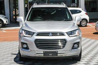 2018 Holden Captiva CG MY18 LTZ AWD Nitrate 6 Speed Sports Automatic Wagon
