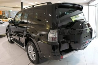 Pajero Exceed 7 Seat LWB 3.2 CDi Auto.