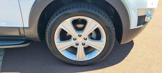 2013 Holden Captiva CG MY13 7 AWD LX White 6 Speed Sports Automatic Wagon