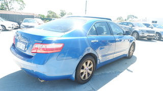 2007 Toyota Camry ACV40R Grande Blue 5 Speed Automatic Sedan