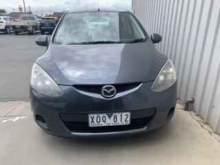 2010 Mazda 2 DE10Y1 Neo 5 Speed Manual Hatchback.