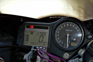 2005 Honda CBR600F